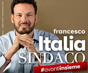 Francesco Italia Sindaco